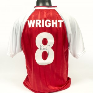 Signed-Ian-Wright-Arsenal-Shirt (4)