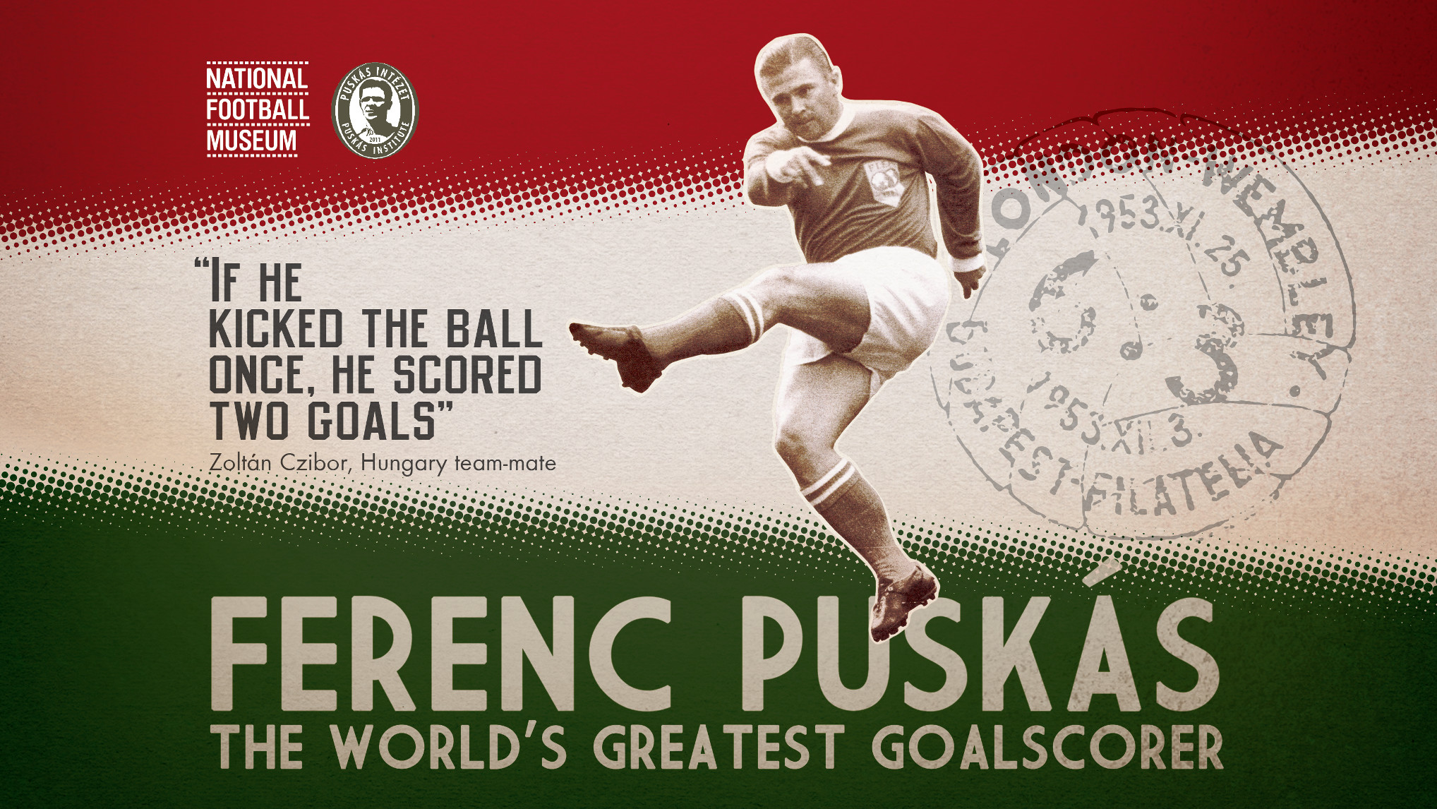Ferenc Puskás: The World's Greatest Goalscorer
