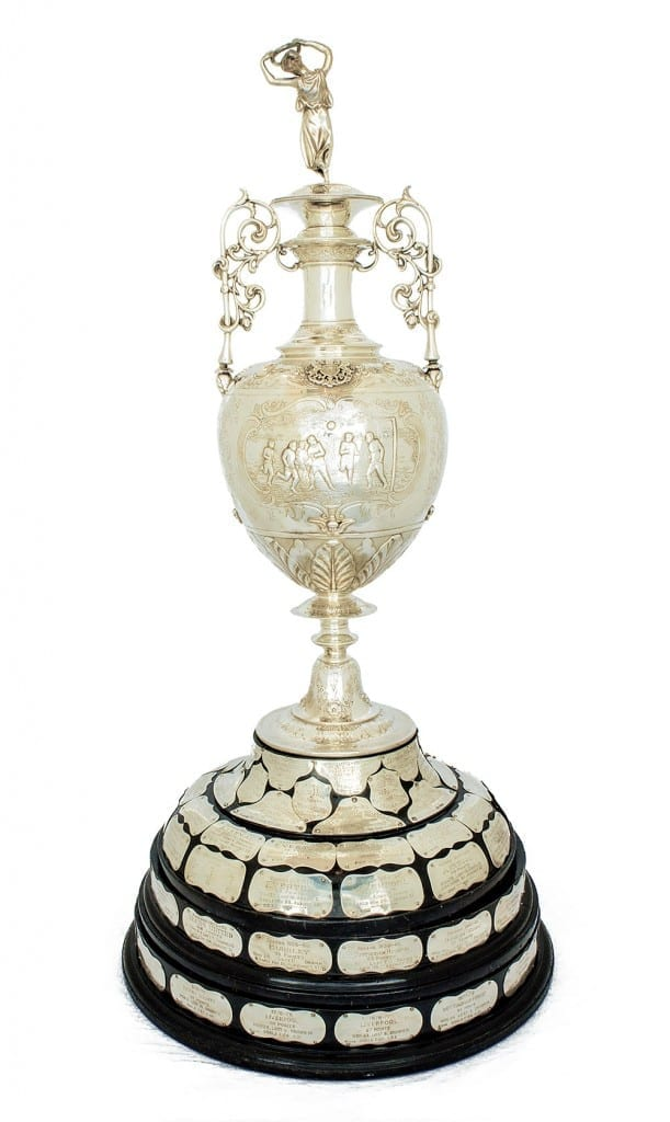 football league trophy