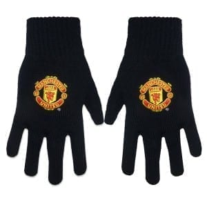 Manchester United Gloves