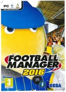 AFC Wimbledon mascot Haydon The Womble was the first manager to take part!
