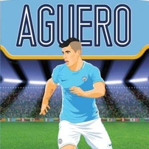 aguero-ultimate-football-heroes-collect-them-all