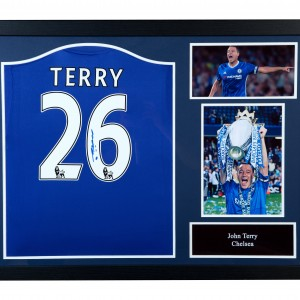 John Terry shirt hi res