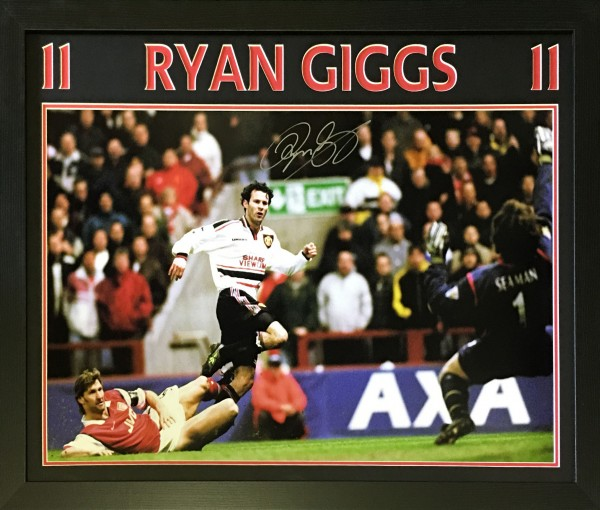 giggs 30×20