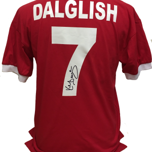 dalglish 7 shirt 1978 hitachi png