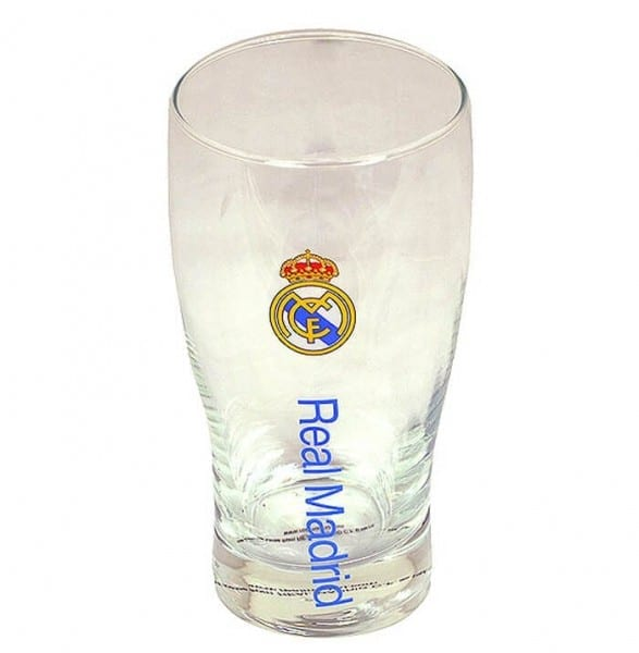 real glass