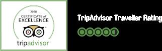 Trip Advisor widget
