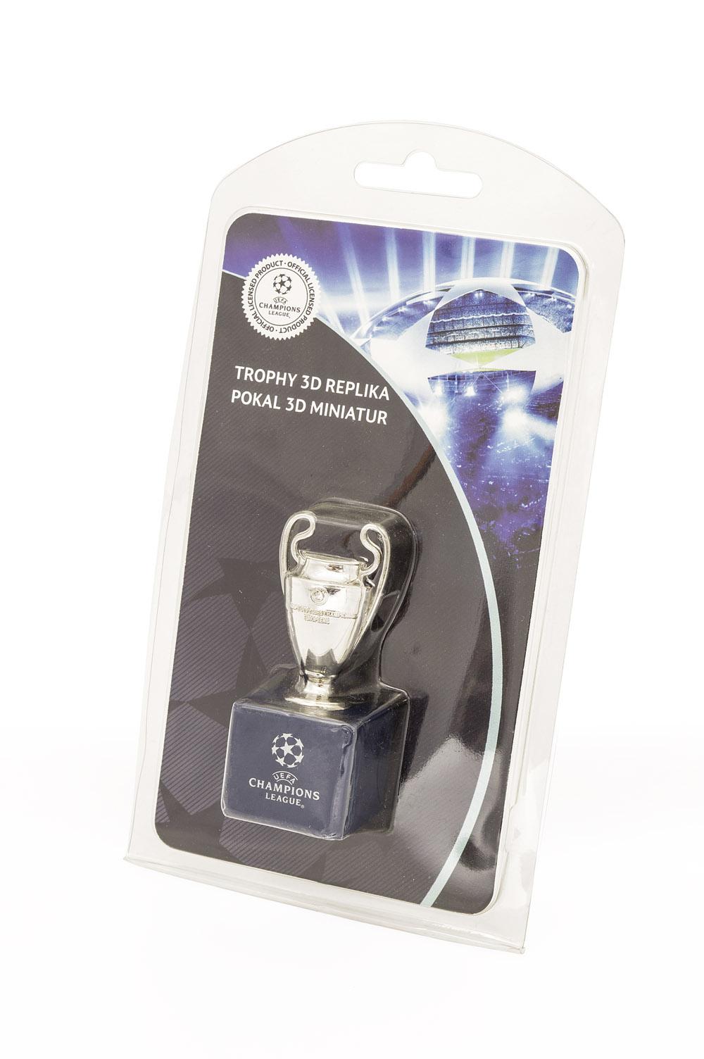 uefa champions league mini replica trophy national football museum uefa champions league mini replica trophy