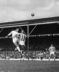 John Charles Leeds United 1962