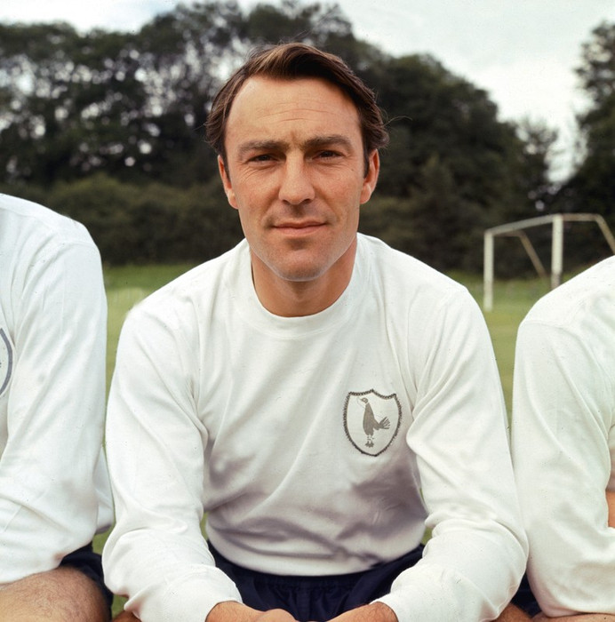 Jimmy Greaves Spurs