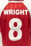 Signed-Ian-Wright-Arsenal-Shirt (1)