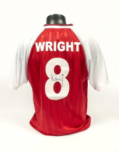 Signed-Ian-Wright-Arsenal-Shirt (4)
