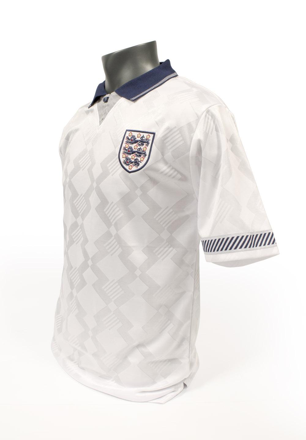 Signed-Paul-Gascoigne-England-Shirt (3)