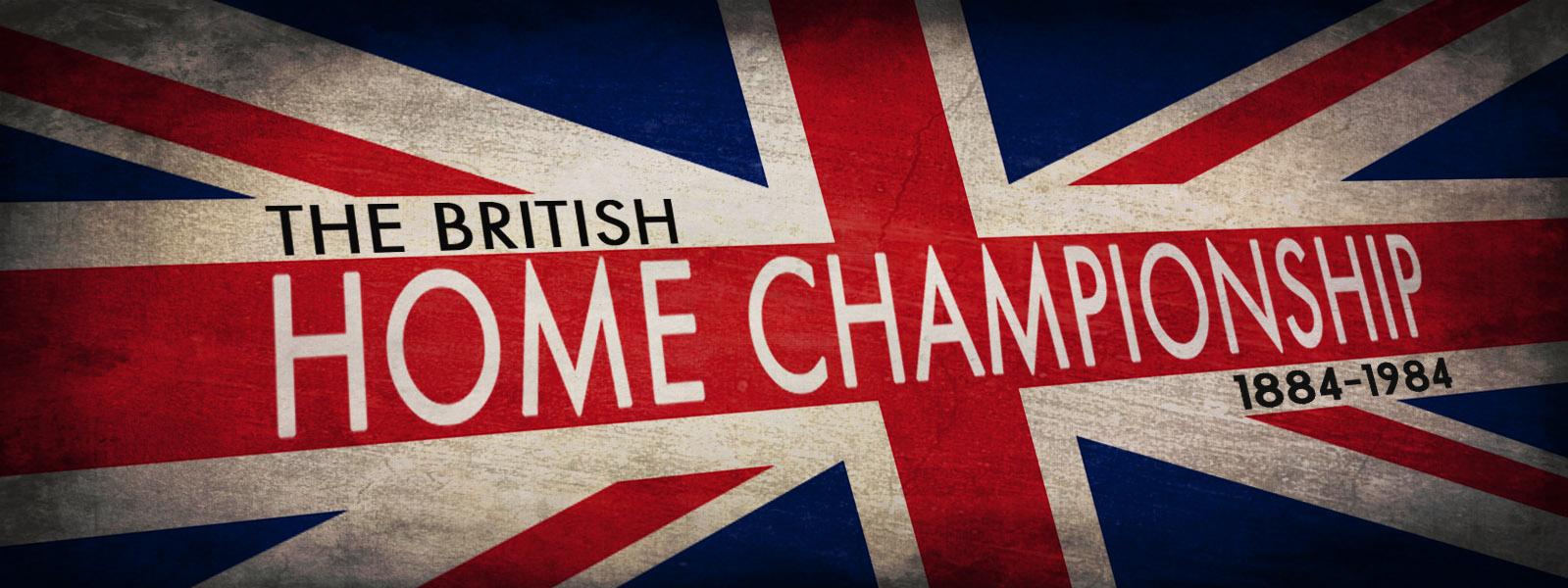 The British Home Championship