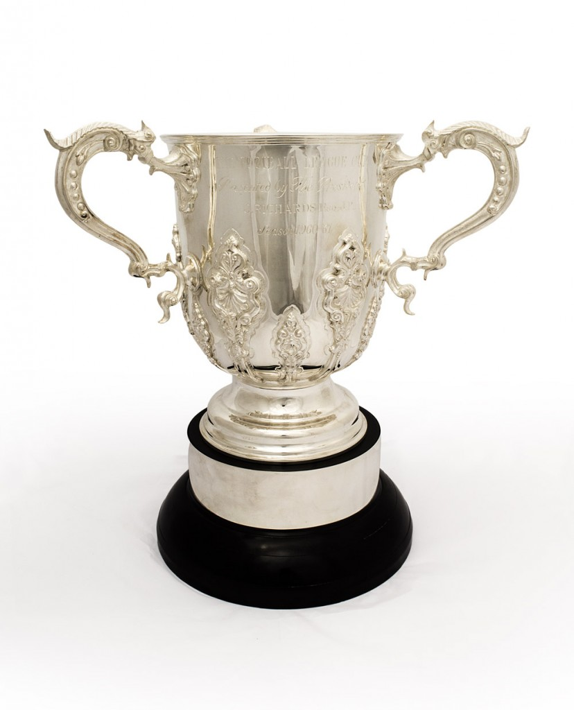 Football League Cup Trophy National Football Museum