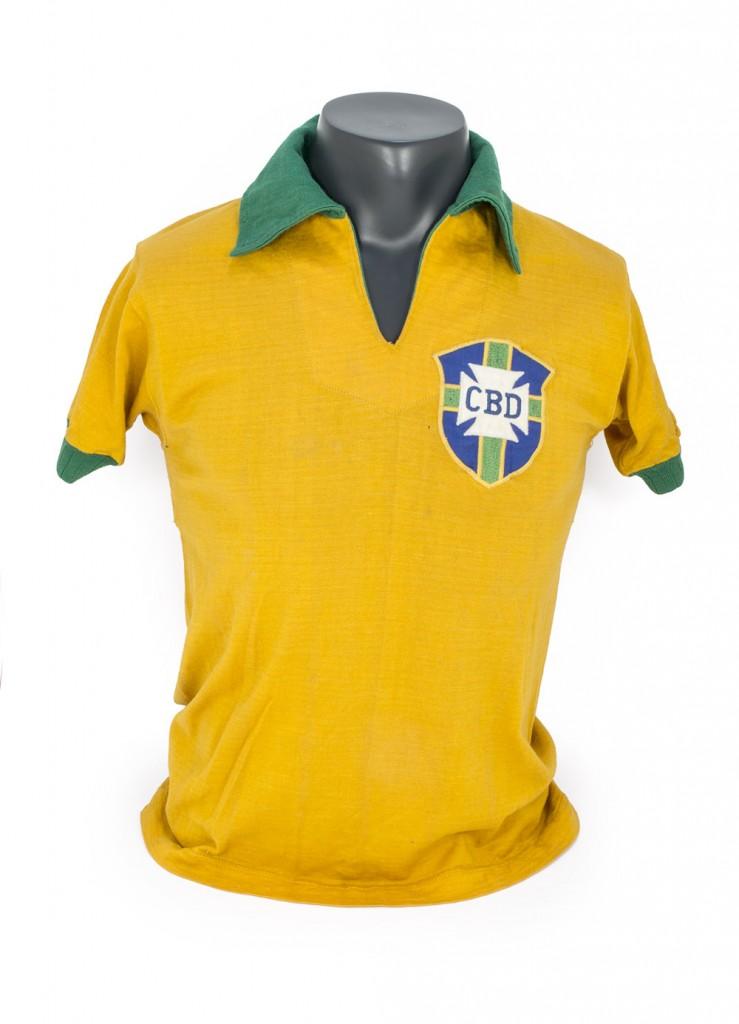 Pelé Shirt 124315835