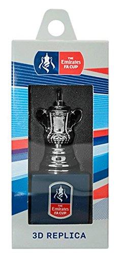 FA Cup Mini Replica Trophy 2