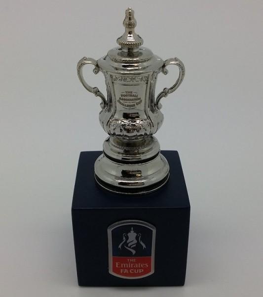 Emirates FA Cup 1