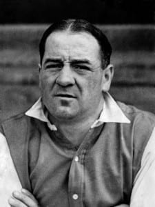 Alex James. Arsenal Footballer. January 1953. Pic by Mirrorpix.