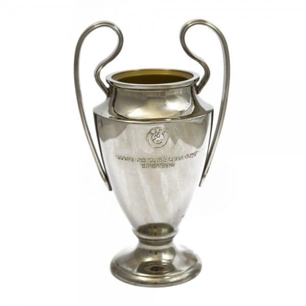 150mm Champions League Trophy 1