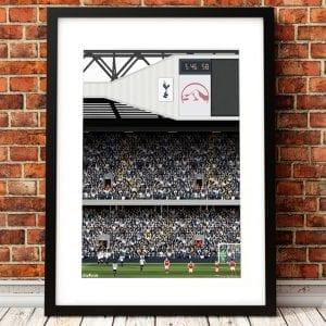 Tottenham White Hart Lane B1