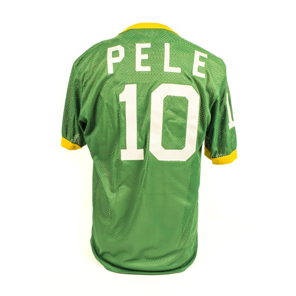 bdc462a13b1 Pelé: Art Life Football - National Football Museum