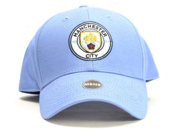 Manchester City Sky Blue Cap 1fbfcfa56c3