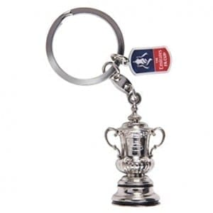 fa cup kering 1