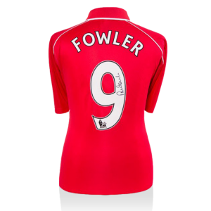 fowler 2001 shirt