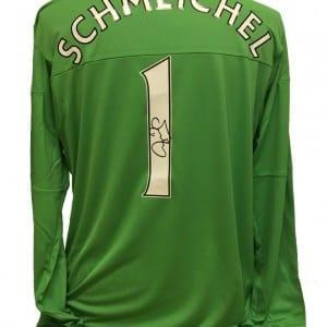 schmeichel shirt 2017