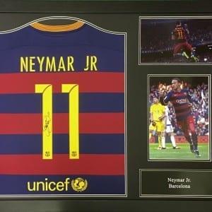 neymar shirt