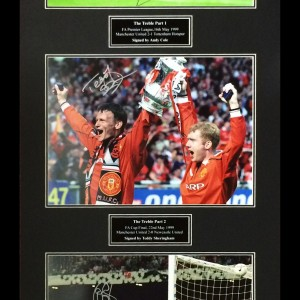 united treble 2