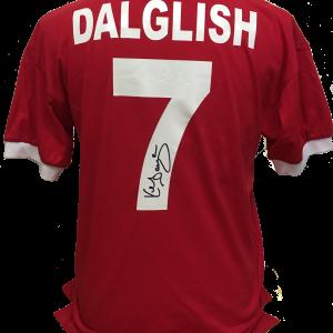 dalglish 7 shirt 1978 hitachi png