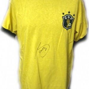 socrates brazil shirt