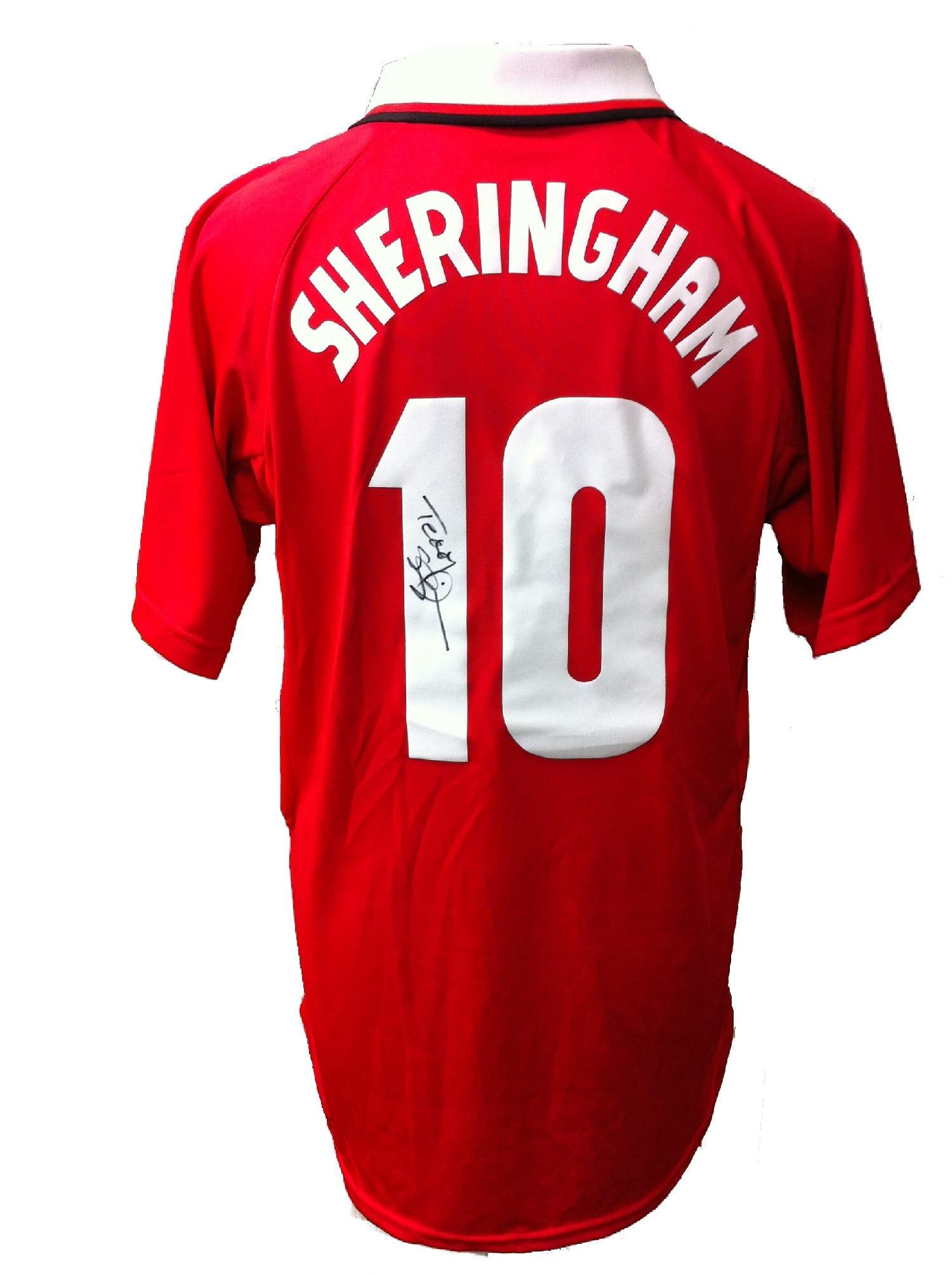 Sheringham till manchester u