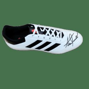Alan Shearer Signed Adidas Football Boot
