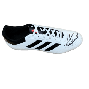 Alan Shearer Signed Adidas Football Boot