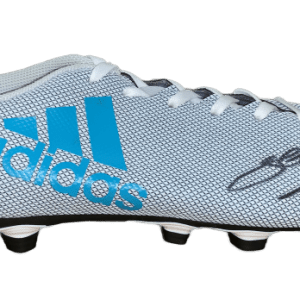 Steven Gerrard Signed Adidas Football Boot